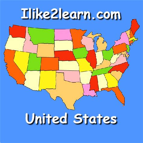 map of the united states online quiz blog archives backupreport