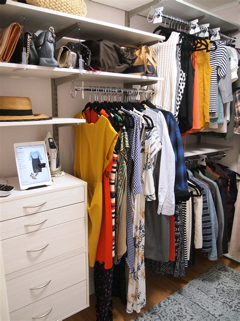 The Ultimate Closet by New Year New Closet Creating The Ultimate Closet With