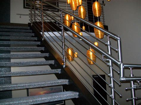 Stainless Steel Stairs Design Stainless Steel Stair Handrail Kit Indoor Stainless Steel Stair Railing Founder Stair Design