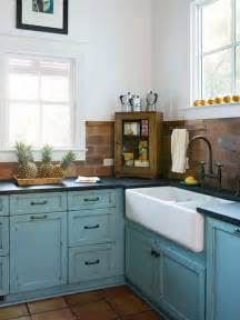 Light Blue Kitchen Backsplash kitchen brick backsplashes for warm and inviting cooking