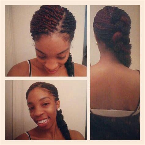 two toned senegalese twist www pixshark com images two toned senagalese twist hairstylegalleries com