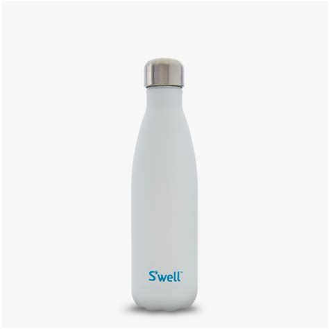 s well s well 174 official s well bottle moonstone insulated