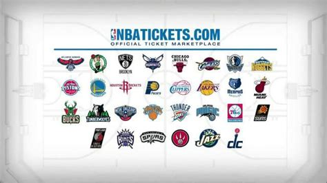 Mba Ticket by Nbatickets Tv Spot Sold Out Tickets Ispot Tv