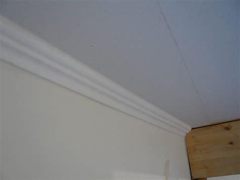 Stuckleisten Decke Styropor by Mopsis Baublog Stuckleiste Angeklebt