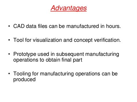 Hybrid Machining Processes Concept Classification Application Advantages Rapid Prototyping