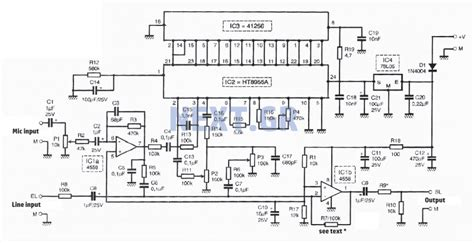dj lifier wiring diagram speaker crossover diagram wiring