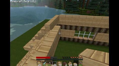Construction D Une Maison De A à Z by Cot 233 Minecraft Construction D Une Maison De A 224 Z 233 Pisode