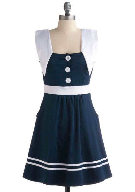 Dres Sailor F what do you sailor dress mod retro vintage dresses
