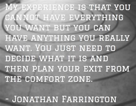 what comfort comfort zone quotes 77 images to make you take action