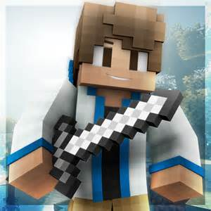 reizyplays minecraft profile picture by mcminetube on