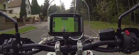 Motorrad Tourenplaner Für Tomtom Rider by Praxistest Tom Tom Rider 400 Am Motorrad Motorrad News