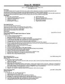 Performance Resume Sle by Gymnastics Coach Resume Sales Coach Lewesmr