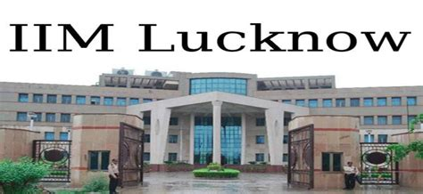 Iim Lucknow Executive Mba Noida by Iim Lucknow Recruitment For Lower Division Clerk