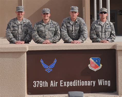 379th air expeditionary wing 3 2 1 check six gt u s air forces central command