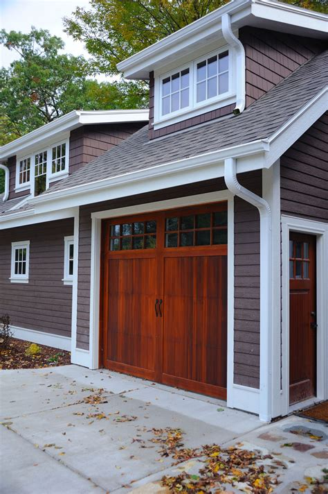 real garage doors real wood carriage house garage doors buford carriage