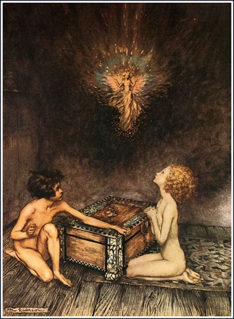 themes in the story of prometheus 1000 images about art of arthur rackham on pinterest