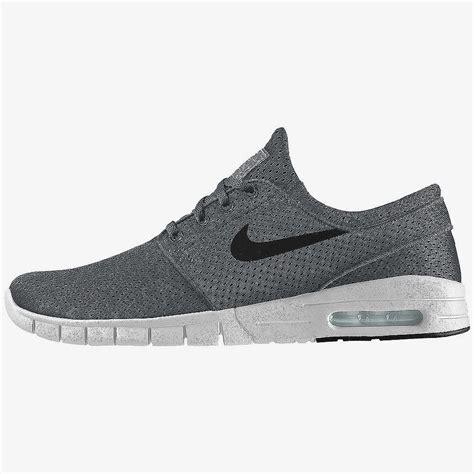 Sepatu Nike Stefan Janowski Bnib nike sb stefan janoski max id skateboarding shoe nike