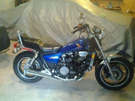 1982 honda magna 750 1982 honda magna v45 750 for sale on 2040 motos
