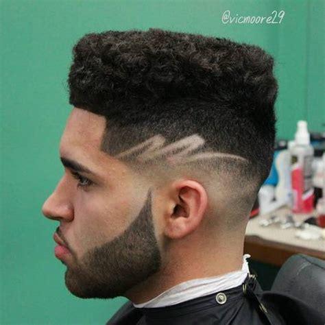 cool haircuts with clippers 89 lightning bolt hair design fun hair design clipper