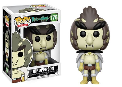 Funko Rick And Morty Snowball Pop Vinyl 12445 new rick and morty funko pop figures plushies and more announced gamespot