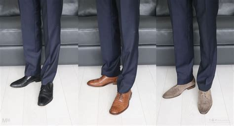what color shoes with blue suit what colour shoes to wear with a blue suit with pictures
