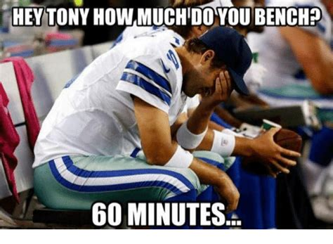 how much do you bench 25 best memes about nfl nfl memes