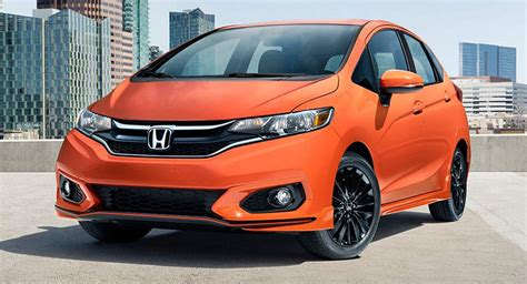 All New Honda Jazz 2018 by India Bound 2018 Honda Fit Aka Jazz Goes On Sale In Us