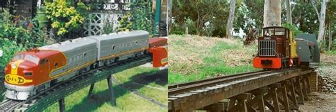 ride on backyard trains garden trains you can ride motorcycle review and galleries