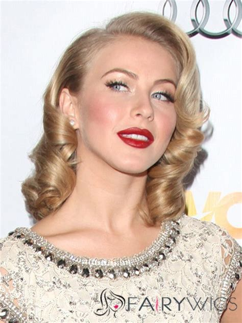 how to curl hair like julianne hough julianne hough hairstyle short wavy full lace human hair