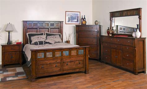 wolf furniture bedroom sets queen bedroom group by sunny designs wolf and gardiner