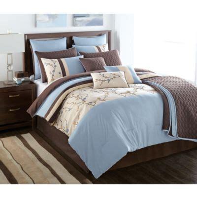 sears canada comforters wholehome 174 md elise 12 piece comforter set sears