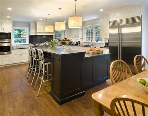 l kitchen with island simple 25 l shaped kitchen islands design inspiration of