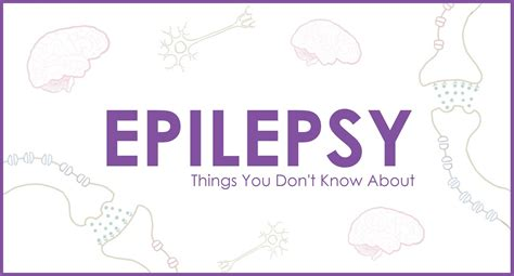 5 Things You Dont About Me by 5 Things You Don T About Epilepsy Dr Vishal Jogi