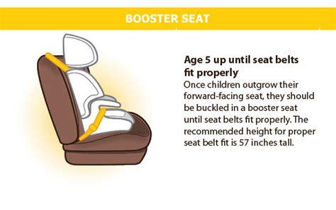 booster seat vs seat belt child passenger safety motor vehicle safety cdc injury