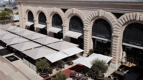 restaurant marseille casa pietra spots