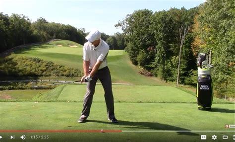 most consistent golf swing full swing archives page 4 of 8 derek hooper golfderek