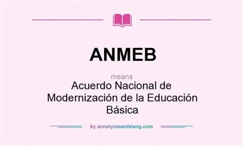 Acuerdo Nacional Para La Modernizacion De La Educacion Basica | reforma curricular de la educaci 243 n b 225 sica timeline