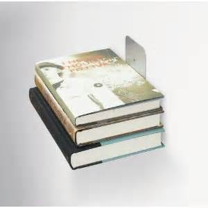 conceal shelf invisible bookshelf from umbra