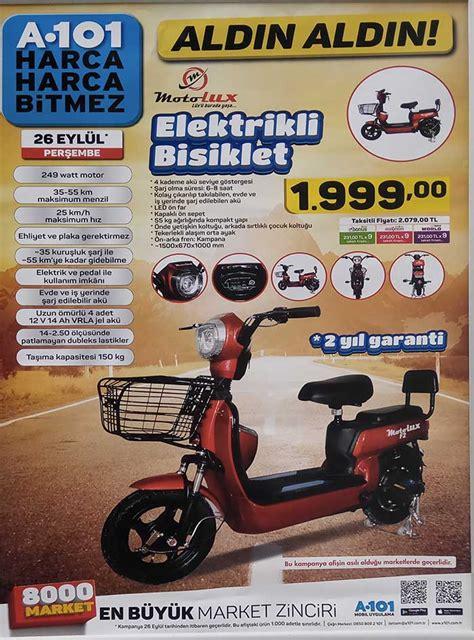 motolux elektrikli bisiklet yorumlari ve incelememiz