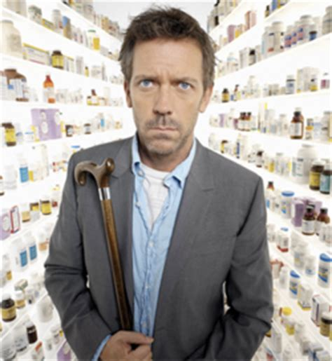House Doctor Wiki Gregory House