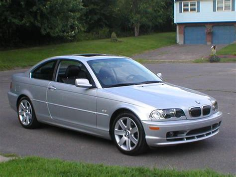 Image Gallery Bmw Beamer 2001