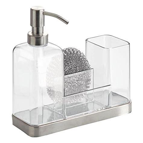 Clear Kitchen Sink Drain International Interdesign Forma Sink Kitchen Sink Drain Stopper Clear Brushed 11street