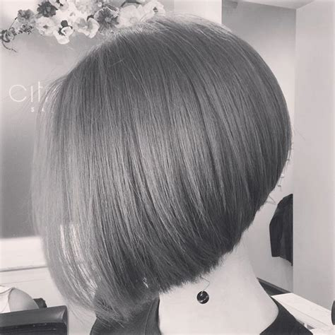 short haircuts when hair grows low on neck 810 best images about bobbed hairstyles on pinterest