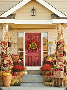 15 thanksgiving front porch decorating ideas shelterness thanksgiving decorations modern magazin