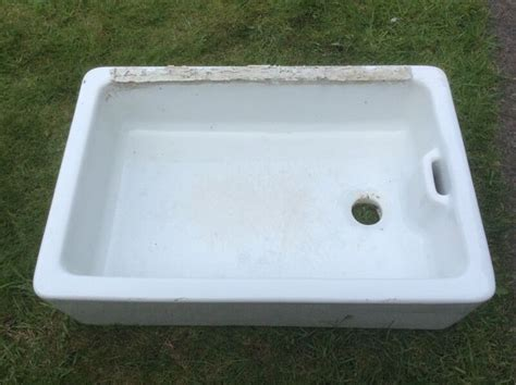 Belfast Sinks For Sale belfast sink 2 of 2 for sale in milnrow manchester