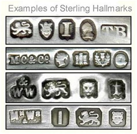 antique gold and silver hallmarks a visual guide books silver hallmarks images frompo