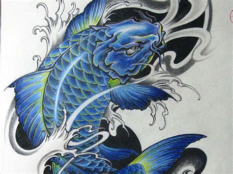 tattoo flash koi fish koi color tattoo art 30 impossible tattoo flash art koi