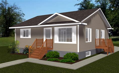 bungalow house designs bungalow house plans by e designs page 2