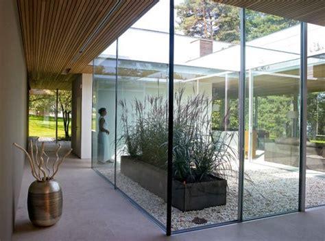 jardin interior zen