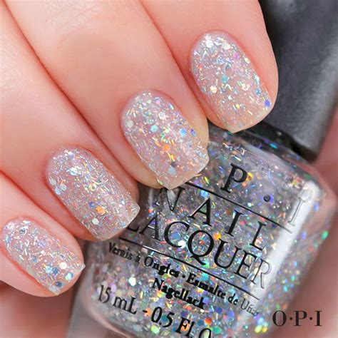 Glitter Nail Polishes by Spotlight On Glitter Nail Lacquer Collection Spotlight